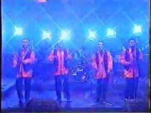 Orquesta Los Numero Uno De Colombia
