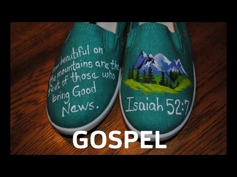 "Zoom Webinar CCE Sunday Service - ""The Gospel"" - May 24th (From the series ""Old Testament in 7 Sentences"")"