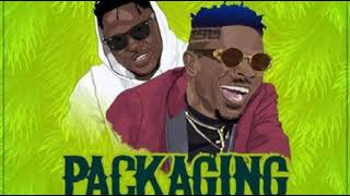 Shatta Wale Ft Medikal   Packaging