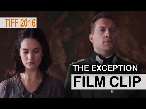 The Exception (1st Clip)