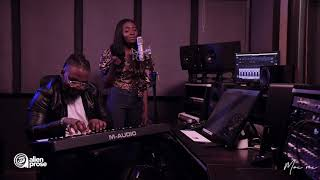Fireboy DML - Need You (Cover) - Mac Roc Sessions ft Vique