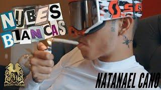 Natanael Cano - Nubes Blancas [Official Video]
