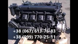 Замена двигателя Камаз 740.50-360