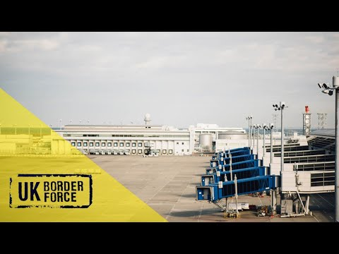 UK Border Force - Season 2, Episode 3: Sham Marriages