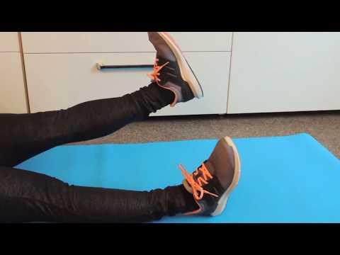 Slăbiciunea durerii articulare la nivelul picioarelor