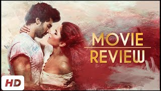 Fitoor Movie Review