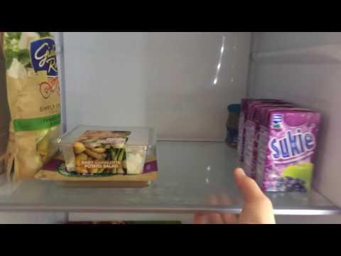 LG GSL561PZUZ American Fridge freezer review