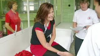Diskusia na tému ZDRAVIE- Svetový deň darcov krvi