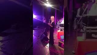 Ilana Segev Live Show In Mumbai
