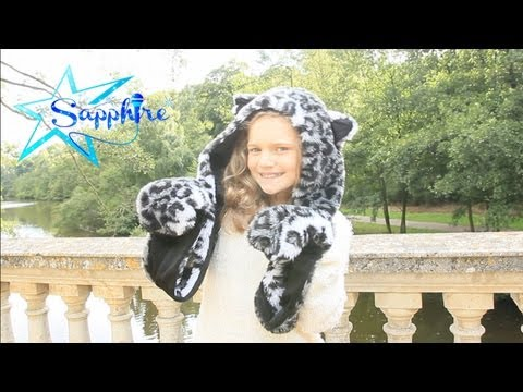 Katy Perry - Roar  ( OFFICIAL Cover by Sapphire 10 Years Old ) ROAR
