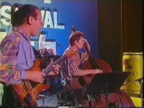 Nguyen Le-In Skopje '93 online metal music video by NGUYÊN LÊ