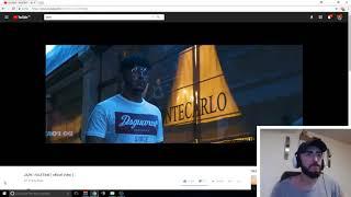 JAZN   FACETIME [ Official Video ] [Reaction]