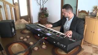 Roland E-A7 folclor (demo set) , tel. 0742 369 458 - Nicu