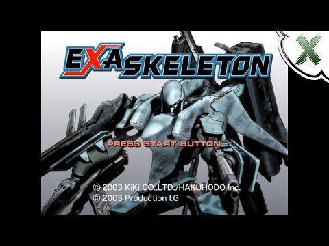 Exa Skeleton (Japan) (Playable at Full Speed ) | Cxbx-Reloaded Microsoft  XBOX Emulator - Free Emulator
