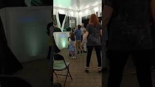 Eileen Colman's surprise bday May 5, 2018 Paul and Tommy duet - Video Youtube