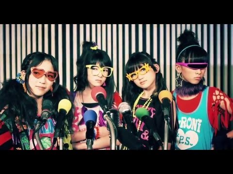 『BRAND NEW WORLD!!』 PV (Prizmmy☆ #prizmmy )