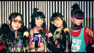 Prizmmy☆/ 「BRAND NEW WORLD!!」MV