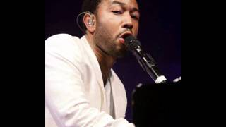 No Strings Attached-Stacy Barthe Ft. John Legend (February 2012)