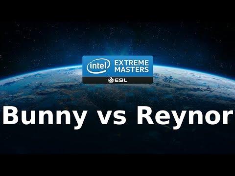 Starcraft 2 - IEM - TvZ - Bunny vs Reynor