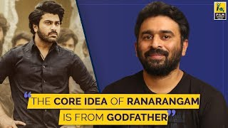 Sudheer Varma Interview With Baradwaj Rangan | Face 2 Face