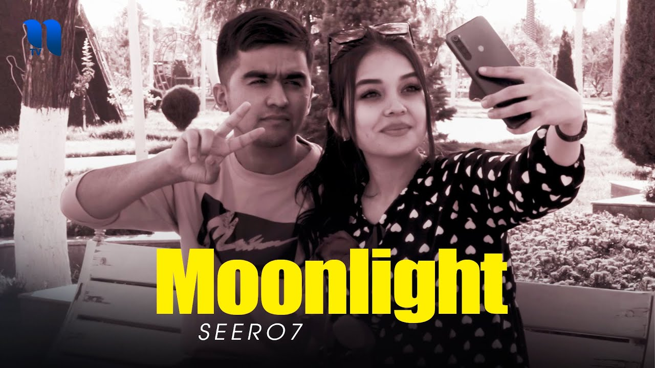 Seero7 - Moonlight (Official Music Video)