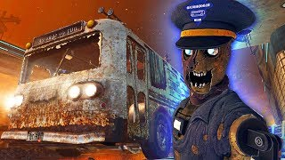 NEW BO2 TRANZIT REMADE! I can't believe it... (Call of Duty: Zombies Remaster)