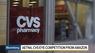 Former Aetna CEO Didn't Anticipate Pace of CVS Deal