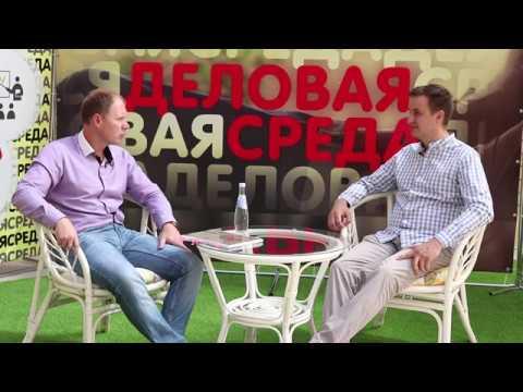 Деловая среда 17.07.2018 # Аркадий Мурылев