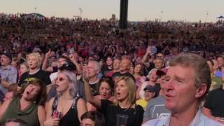 Joan Jett - I hate Myself For Lovin' You - Jiffy Lube Live - 7/30/2017