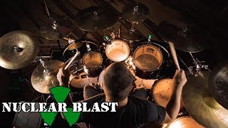 """Video thumbnail of """"DESPISED ICON - Unbreakable (OFFICIAL DRUM PLAYTHROUGH)"""""""