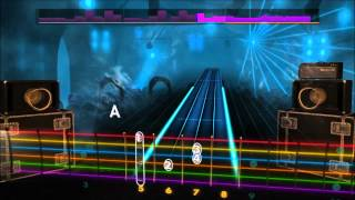 Rocksmith 2014 // Red Hot Chili Peppers - Otherside
