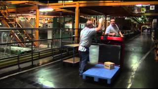 """Mitarbeitermotivation """"Bosch GmbH"""" (Liquid Filmproduktion 2007)"""