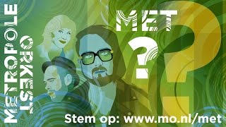 MO met...? - Spotlight - Electropoëzie
