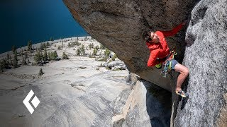 BD Athlete Alex Honnold: Introducing the Honnold Collection