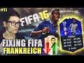 Download Video FIFA 16: FIXING FRANKREICH (DEUTSCH) - FIFA 16 ULTIMATE TEAM - POGBA TOTY! [ES WIRD LEGENDÄR!!] #11