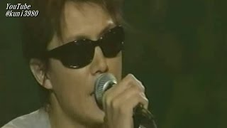 福山雅治はなわwithM.Fukuyama『佐賀県』2003.08.16横浜アリーナこんなのアリ~な!