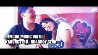 NDARBOY GENK Feat AJENG SEREAL   KADUNG JERU  ( Official Music Video )