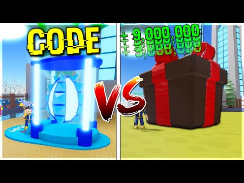 All Codes In Unboxing Simulator Read Descriptionall Coins