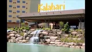 Review of Kalahari Resorts - Pocono Mountains, PA Resort & Waterpark