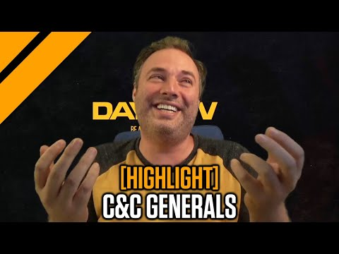 [Highlight] C&C Generals - I GOT YOUR MISSILE LAUNCHER RIGHT HERE