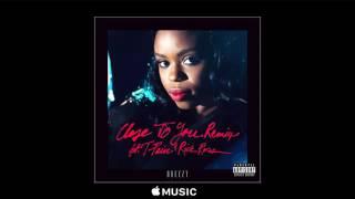 Dreezy - Close To You(Remix) ft. T Pain & Rick Ross
