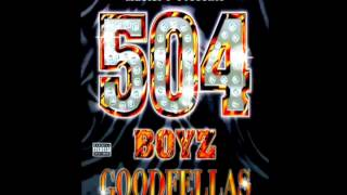 504 BoyZ   Life Is Serious   YouTube
