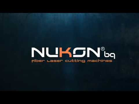 Nukon Bulgaria Ltd  VENTO Series fiber laser cutting machines