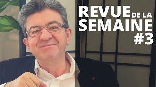 REVUE DE LA SEMAINE #3 - FRAIS BANCAIRES, GOODYEAR, BAYER-MONSANTO, ECOPLA, FRANCE INSOUMISE