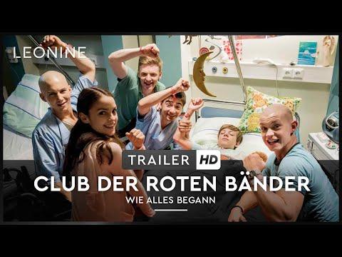 Club der roten Bänder    Serie - Staffel 1 Folge 1: Das ...