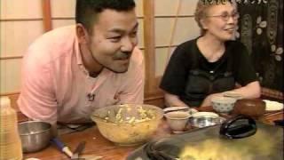 くずし鳥津×NHK今日の料理スペシャルケンタロウのメシタビ愛媛vol.002