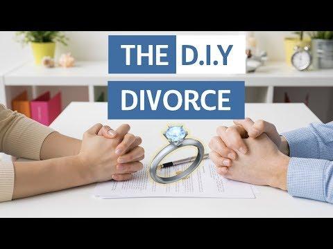 D.I.Y Divorce