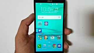 What's news on Android 6 0 1 on Zenfone Max Snapdragon 410