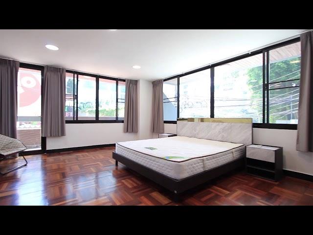 thailand apartment for rent