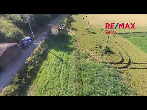 Video z << Stavební pozemek Rájec- Jestřebí >>